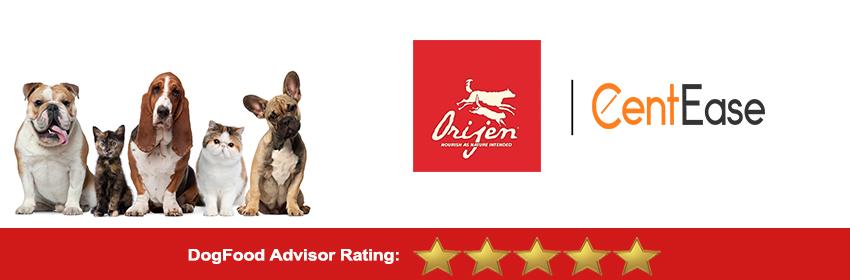 Where Is Orijen Dog Food Sold